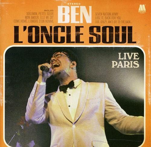 Ben Loncle Soul - Live Paris: Special Cd + Dvd Edition [Import]