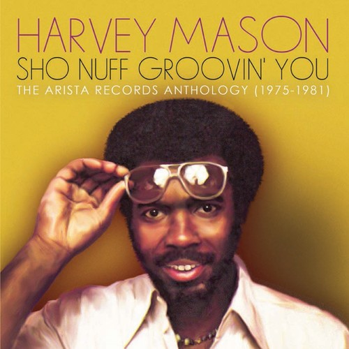 Sho Nuff Groovin You: Arista Records Anthology [Import]