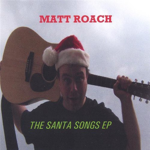 Santa Songs EP