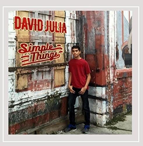 David Julia - Simple Things