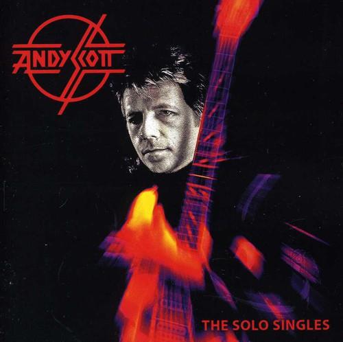 Solo Singles [Import]