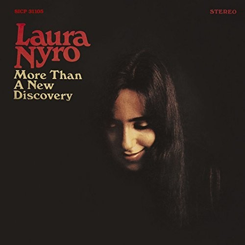 Laura Nyro - First Songs (Jmlp) [Limited Edition] (Blus) (Jpn)