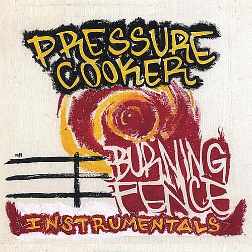 Burning Fence