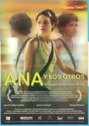 Ana Y Los Otros [Import]