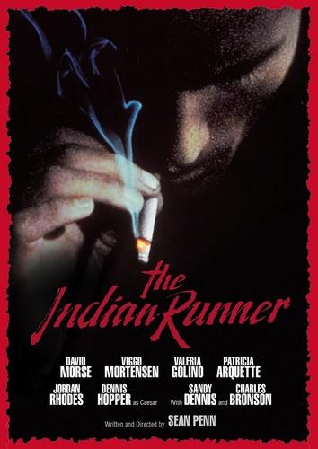 - The Indian Runner