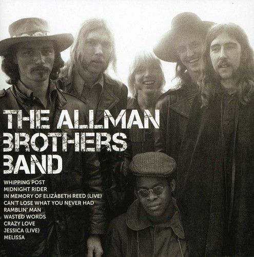 The Allman Brothers Band-Icon