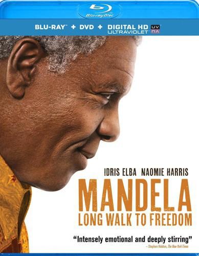 Mandela: Long Walk to Freedom