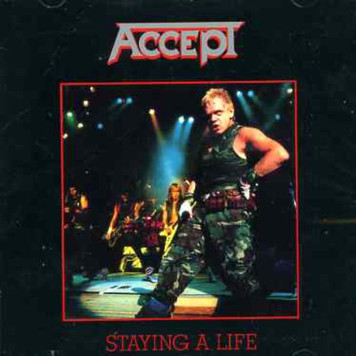 Stayong Alive [Import]