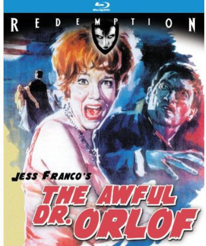 The Awful Dr. Orloff (Remastered Edition)