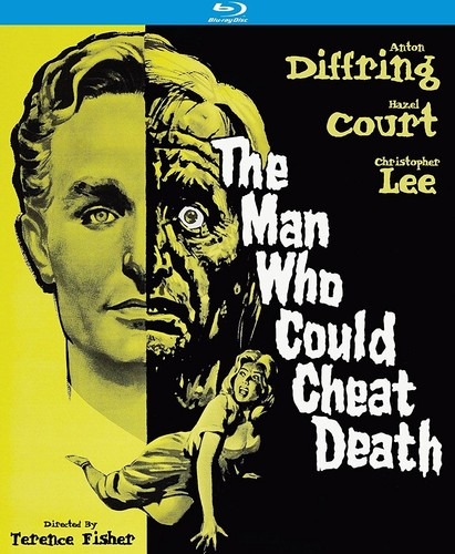 - Man Who Could Cheat Death (1965)