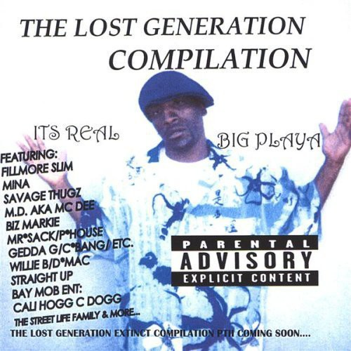Lost Generation Extinct Compilation