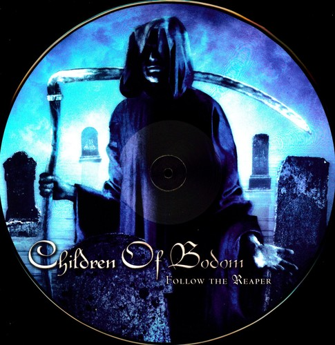 Follow The Reaper [Limited Edition] [Picture Disc]