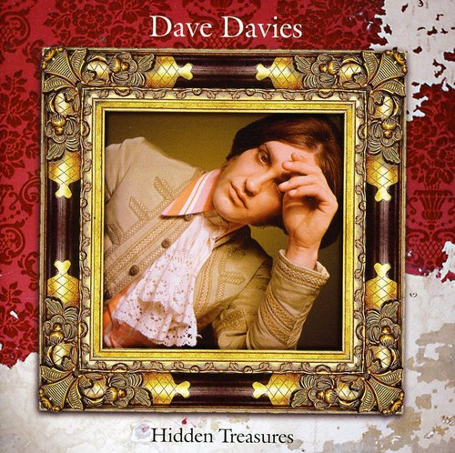 Dave Davies - Hidden Treasures [Import]
