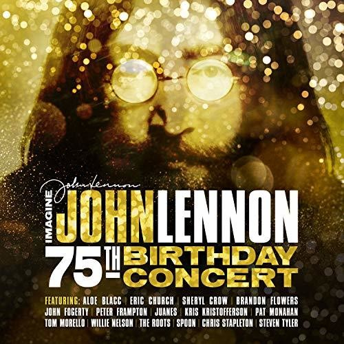 Imagine: John Lennon 75th Birthday Concert (Various Artists)