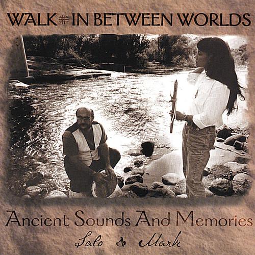 Walk-In Between Worlds