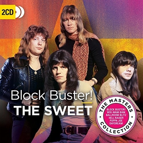 Sweet - Block Buster