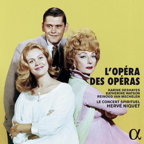 L'opera Des Operas