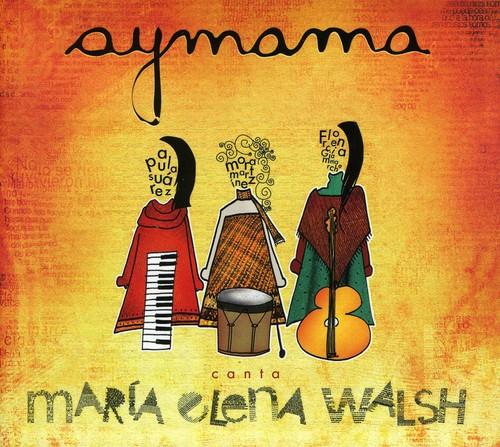Canta a Maria Elena Walsh