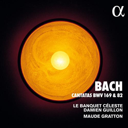 Cantatas 169 & 82