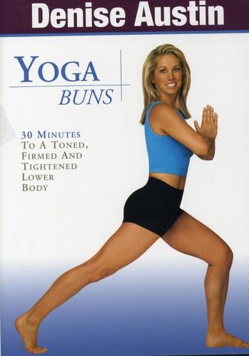 Yoga Buns