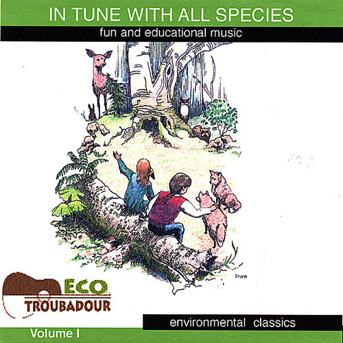 In Tune with All Species