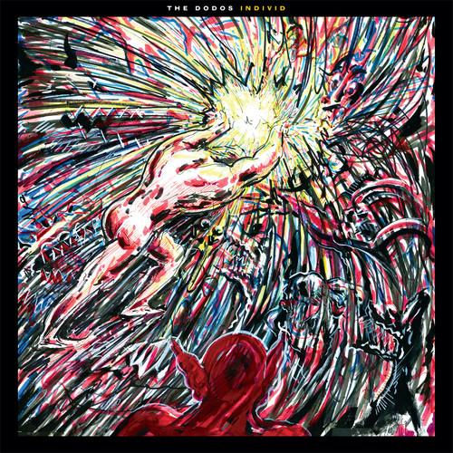 The Dodos - Individ [Vinyl]