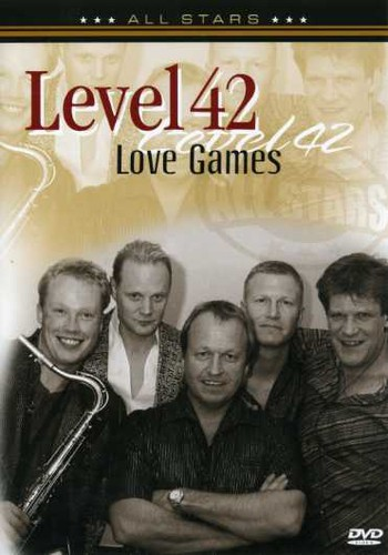 In Concert - Love Games [Import]
