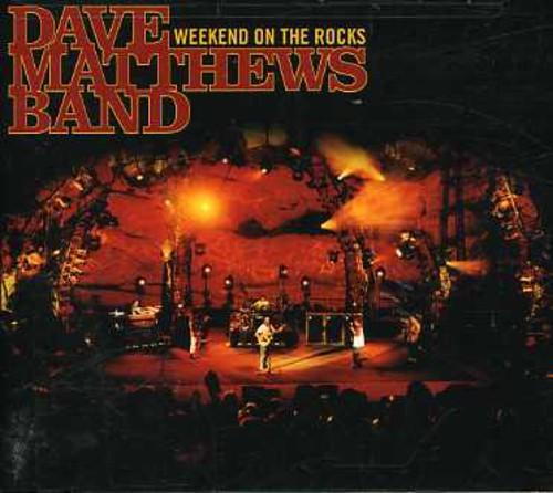 Dave Matthews-Weekend on the Rocks