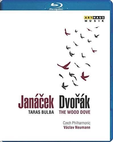 Wood Dove /  Taras Bulba