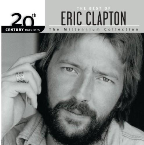 Eric Clapton-20th Century Masters: Millennium Collection