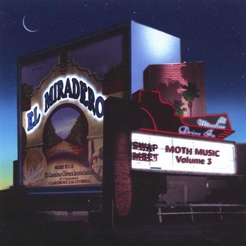 Moth Music 3