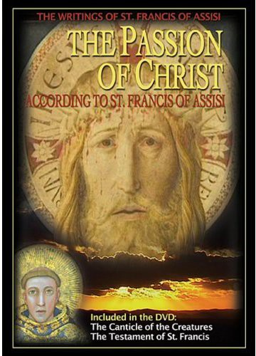 Passion of Christ-According to St