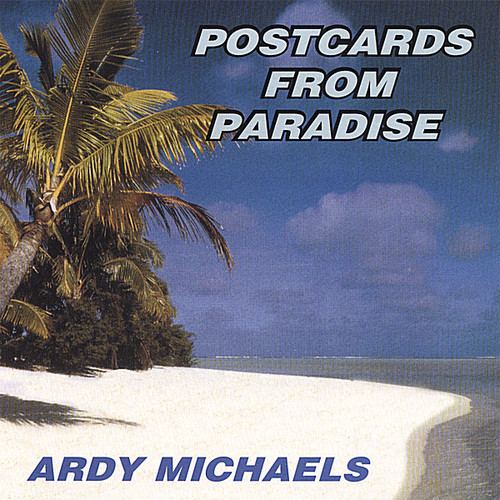 Postcards from Paradise