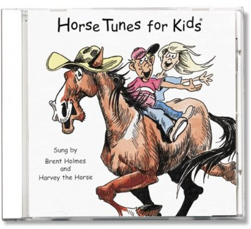 Horse Tunes for Kids