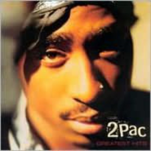 2pac - Greatest Hits (clean)