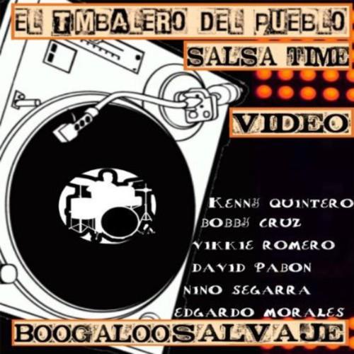 El Timbalero Del Pueblo Compilation