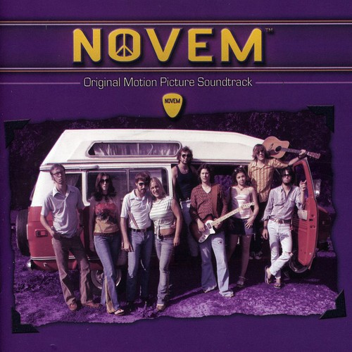Novem Soundtrack