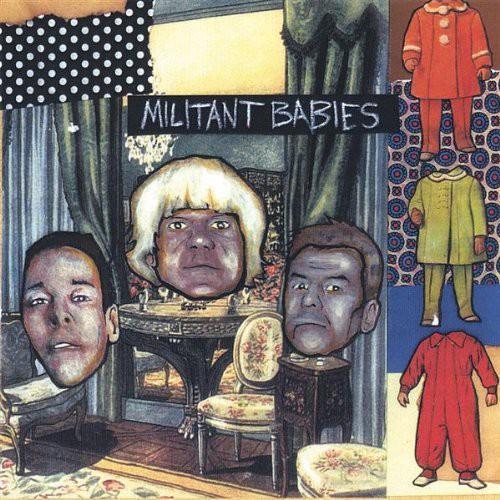 Militant Babies