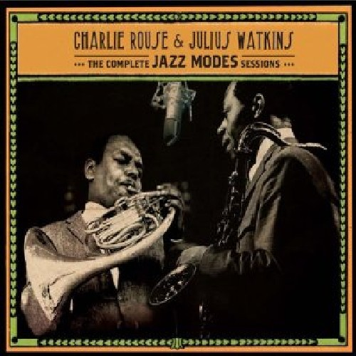 Complete Jazz Modes Sessions [Import]