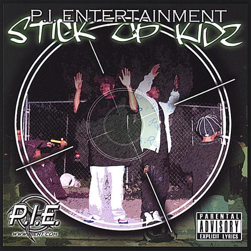 Stick Up Kidz