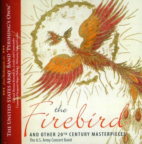 Firebird & Other 20th Century Masterpieces
