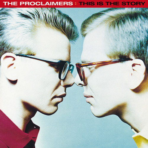 The Proclaimers - This Is The Story [LP]