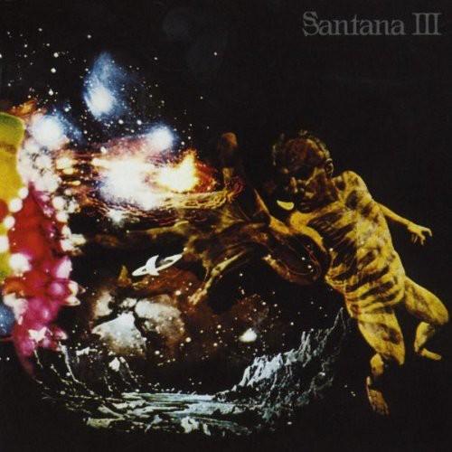 Santana - Santana Three (Bonus Tracks) [180 Gram]