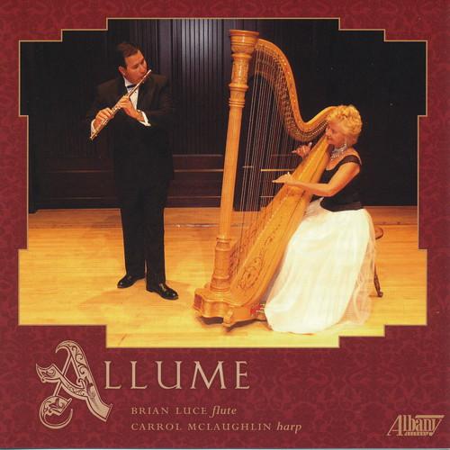 Allume: Music for Flute & Harp