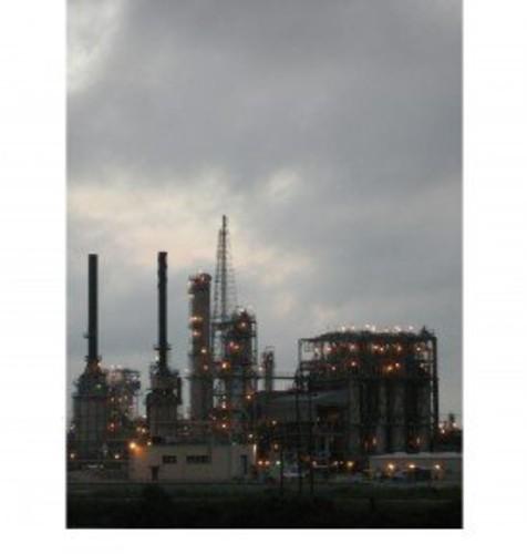 Mega Disasters: Toxic Cloud