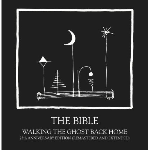 Walking the Ghost Back Home