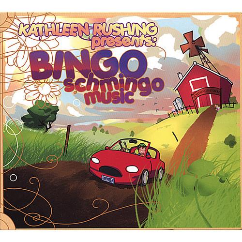 Bingo Schmingo Music