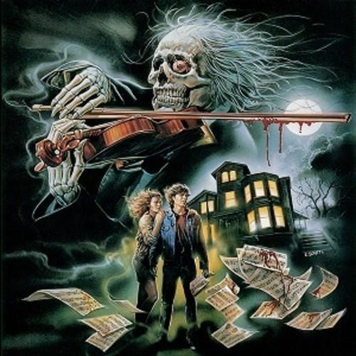 Paganini Horror (Original Soundtrack)