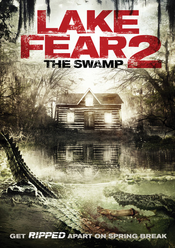 The Lake Fear 2: Swamp