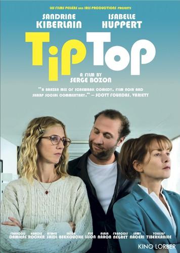- Tip Top